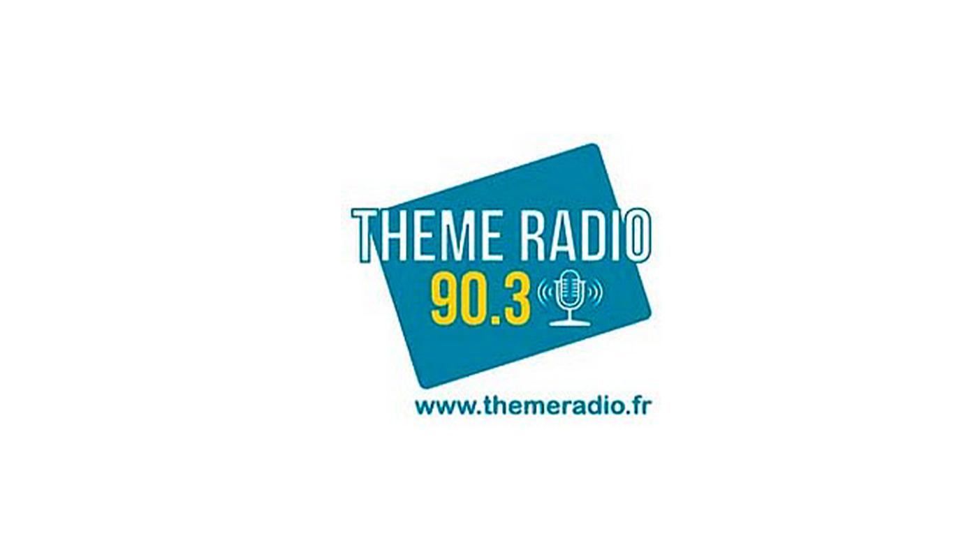 logo theme radio