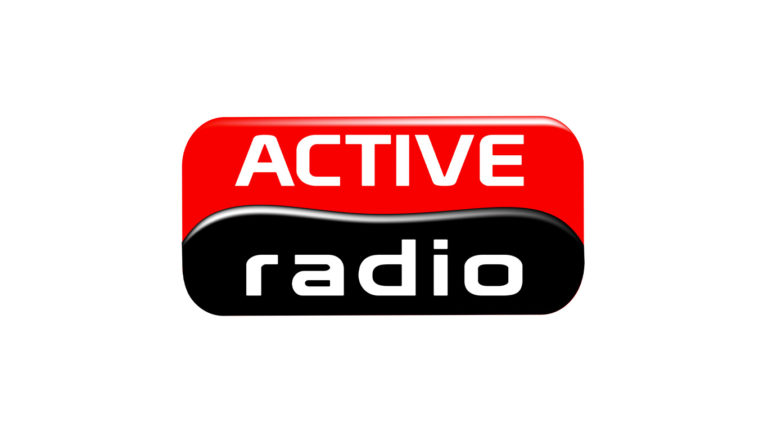 Logo active Radio