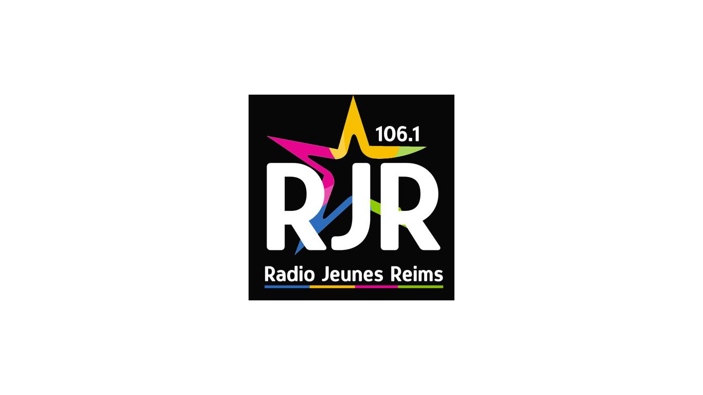 Logo Radio Jeune Reims