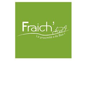 Fraich'