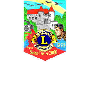 Lions club Saint-Dizier 2000