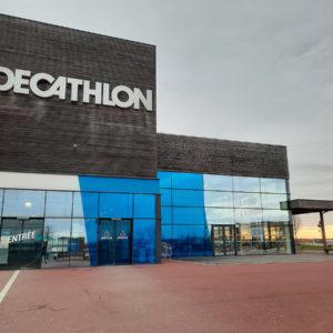 Decathlon Troyes Lavau