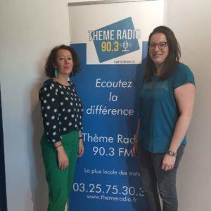 Interview Thème Radio