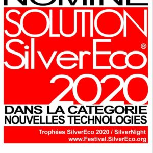 Nomination Silver Eco 2020