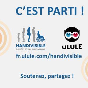 Lancement de la campagne de Financement participatif sur Ulule