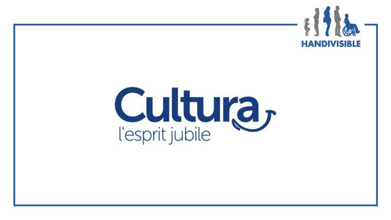 dispositif en test chez bandeau logo cultura