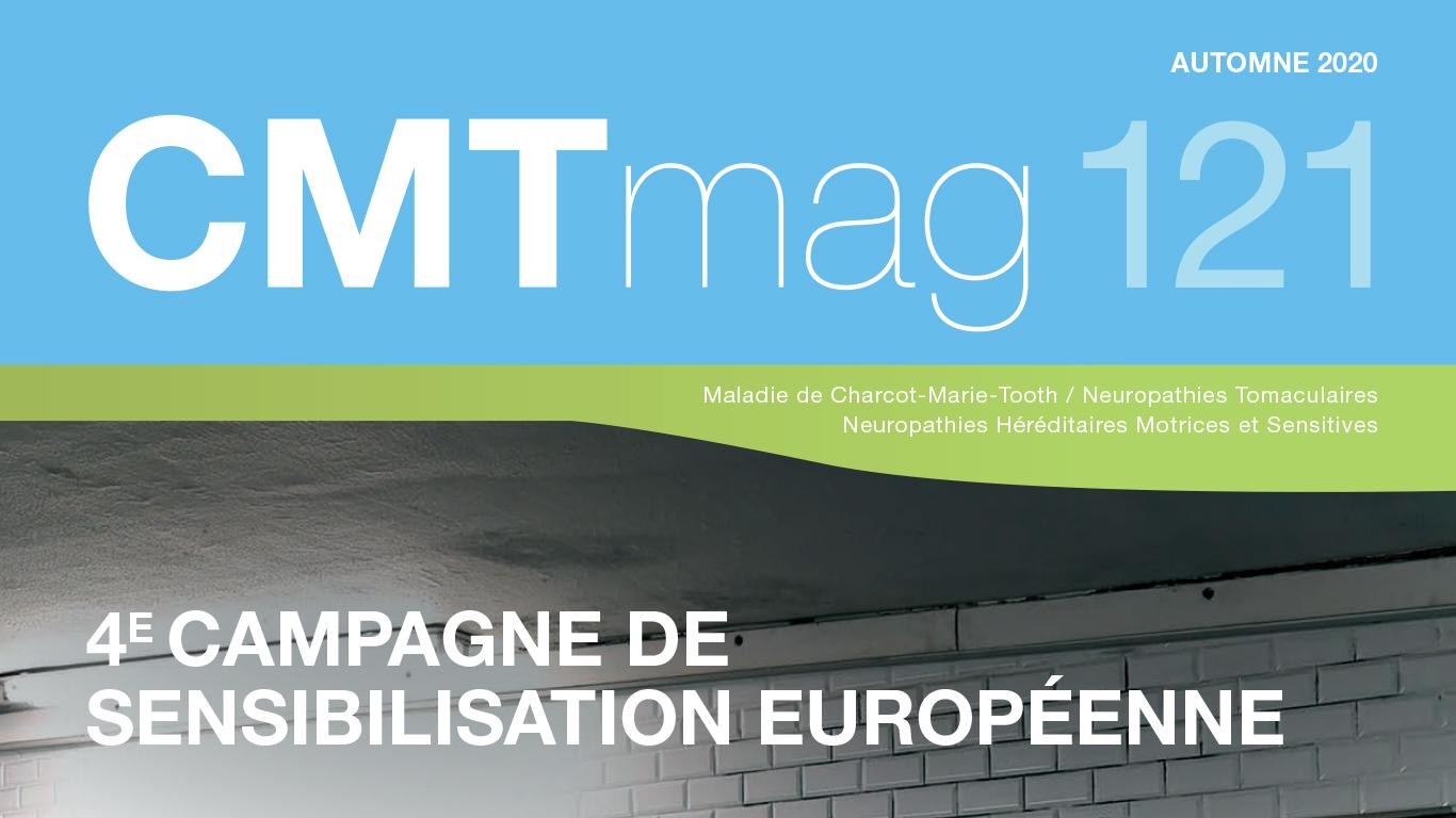 couverture mag CMT mag automne 2020